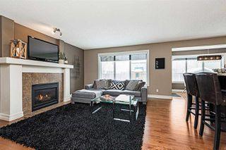 Photo 4: 21 CRANBERRY Bend: Fort Saskatchewan House for sale : MLS®# E4187489