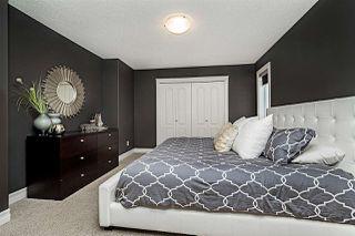 Photo 22: 21 CRANBERRY Bend: Fort Saskatchewan House for sale : MLS®# E4187489
