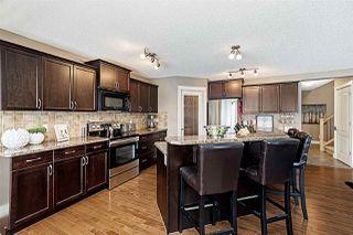 Photo 9: 21 CRANBERRY Bend: Fort Saskatchewan House for sale : MLS®# E4187489