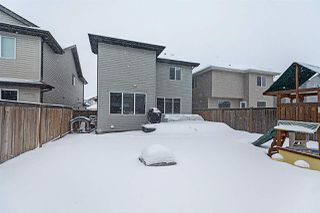 Photo 32: 21 CRANBERRY Bend: Fort Saskatchewan House for sale : MLS®# E4187489