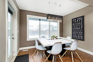 Photo 13: 21 CRANBERRY Bend: Fort Saskatchewan House for sale : MLS®# E4187489