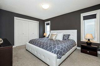 Photo 21: 21 CRANBERRY Bend: Fort Saskatchewan House for sale : MLS®# E4187489