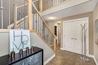 Photo 2: 21 CRANBERRY Bend: Fort Saskatchewan House for sale : MLS®# E4187489