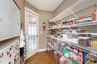 Photo 14: 21 CRANBERRY Bend: Fort Saskatchewan House for sale : MLS®# E4187489