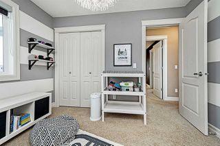 Photo 30: 21 CRANBERRY Bend: Fort Saskatchewan House for sale : MLS®# E4187489