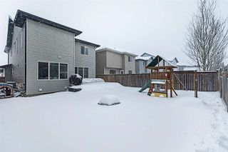Photo 31: 21 CRANBERRY Bend: Fort Saskatchewan House for sale : MLS®# E4187489