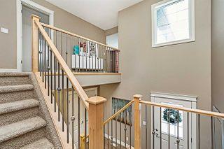 Photo 17: 21 CRANBERRY Bend: Fort Saskatchewan House for sale : MLS®# E4187489