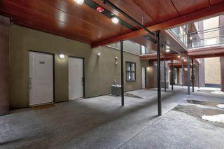 Photo 2: 107 10811 72 Avenue in Edmonton: Zone 15 Condo for sale : MLS®# E4190407