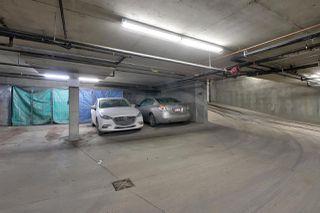 Photo 24: 107 10811 72 Avenue in Edmonton: Zone 15 Condo for sale : MLS®# E4190407