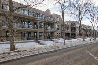 Photo 27: 107 10811 72 Avenue in Edmonton: Zone 15 Condo for sale : MLS®# E4190407
