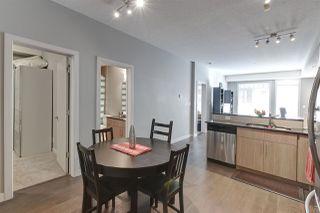 Photo 9: 107 10811 72 Avenue in Edmonton: Zone 15 Condo for sale : MLS®# E4190407