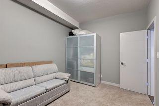 Photo 19: 107 10811 72 Avenue in Edmonton: Zone 15 Condo for sale : MLS®# E4190407