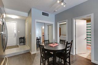 Photo 4: 107 10811 72 Avenue in Edmonton: Zone 15 Condo for sale : MLS®# E4190407