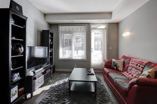 Photo 13: 107 10811 72 Avenue in Edmonton: Zone 15 Condo for sale : MLS®# E4190407