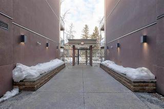 Photo 26: 107 10811 72 Avenue in Edmonton: Zone 15 Condo for sale : MLS®# E4190407