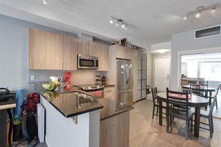 Photo 6: 107 10811 72 Avenue in Edmonton: Zone 15 Condo for sale : MLS®# E4190407