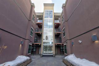 Photo 25: 107 10811 72 Avenue in Edmonton: Zone 15 Condo for sale : MLS®# E4190407
