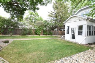 Photo 36: 2830 19th Avenue in Regina: Crescents Residential for sale : MLS®# SK811343