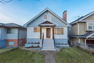 Main Photo: 2843 E 20TH Avenue in Vancouver: Renfrew Heights House for sale (Vancouver East)  : MLS®# R2464634