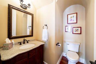 Photo 17: 244 KINGSWOOD Boulevard: St. Albert House for sale : MLS®# E4203583