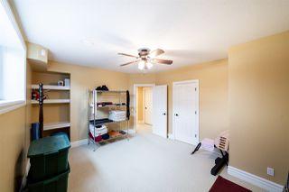 Photo 34: 244 KINGSWOOD Boulevard: St. Albert House for sale : MLS®# E4203583