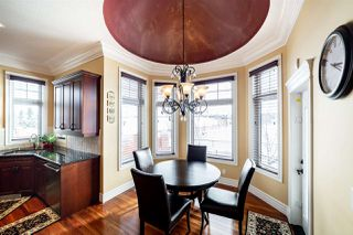 Photo 10: 244 KINGSWOOD Boulevard: St. Albert House for sale : MLS®# E4203583