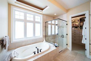 Photo 21: 244 KINGSWOOD Boulevard: St. Albert House for sale : MLS®# E4203583