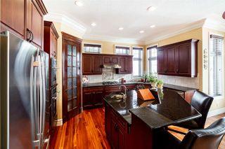 Photo 12: 244 KINGSWOOD Boulevard: St. Albert House for sale : MLS®# E4203583