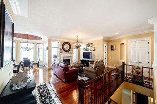 Photo 5: 244 KINGSWOOD Boulevard: St. Albert House for sale : MLS®# E4203583