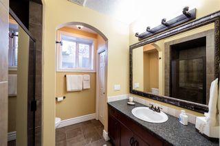 Photo 33: 244 KINGSWOOD Boulevard: St. Albert House for sale : MLS®# E4203583