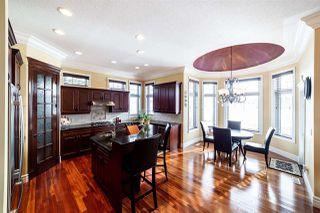 Photo 9: 244 KINGSWOOD Boulevard: St. Albert House for sale : MLS®# E4203583