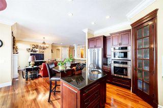 Photo 13: 244 KINGSWOOD Boulevard: St. Albert House for sale : MLS®# E4203583