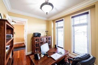Photo 16: 244 KINGSWOOD Boulevard: St. Albert House for sale : MLS®# E4203583