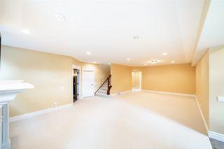 Photo 25: 244 KINGSWOOD Boulevard: St. Albert House for sale : MLS®# E4203583