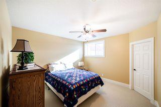 Photo 30: 244 KINGSWOOD Boulevard: St. Albert House for sale : MLS®# E4203583