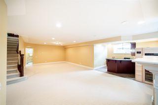 Photo 24: 244 KINGSWOOD Boulevard: St. Albert House for sale : MLS®# E4203583