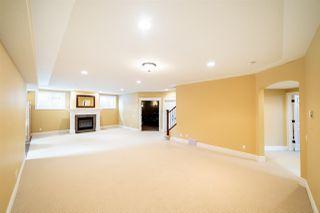 Photo 26: 244 KINGSWOOD Boulevard: St. Albert House for sale : MLS®# E4203583