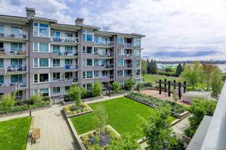 "Photo 5: 306 255 W 1ST Street in North Vancouver: Lower Lonsdale Condo for sale in ""WEST QUAY"" : MLS®# R2469889"