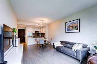 "Photo 12: 306 255 W 1ST Street in North Vancouver: Lower Lonsdale Condo for sale in ""WEST QUAY"" : MLS®# R2469889"