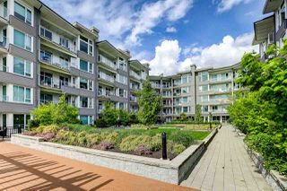 "Photo 18: 306 255 W 1ST Street in North Vancouver: Lower Lonsdale Condo for sale in ""WEST QUAY"" : MLS®# R2469889"