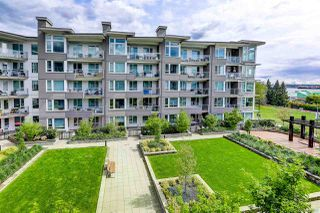 "Photo 21: 306 255 W 1ST Street in North Vancouver: Lower Lonsdale Condo for sale in ""WEST QUAY"" : MLS®# R2469889"