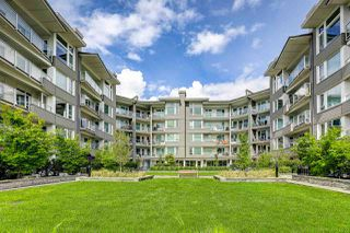 "Photo 19: 306 255 W 1ST Street in North Vancouver: Lower Lonsdale Condo for sale in ""WEST QUAY"" : MLS®# R2469889"
