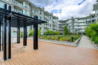 "Photo 4: 306 255 W 1ST Street in North Vancouver: Lower Lonsdale Condo for sale in ""WEST QUAY"" : MLS®# R2469889"
