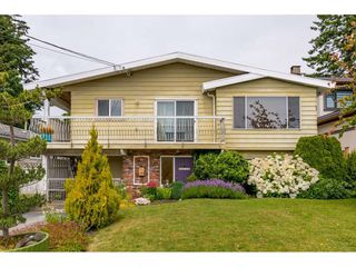 Main Photo: 14737 RUSSELL Avenue: White Rock House for sale (South Surrey White Rock)  : MLS®# R2473958