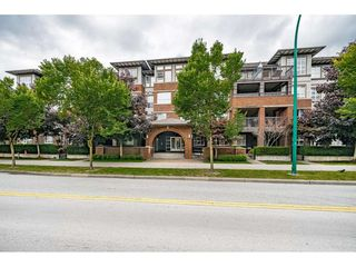 "Main Photo: #310 6815 188 Street in Surrey: Clayton Condo for sale in ""THE COMPASS"" (Cloverdale)  : MLS®# R2475678"