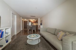 "Photo 6: 217 5889 IRMIN Street in Burnaby: Metrotown Condo for sale in ""MACPHERSON WALK EAST"" (Burnaby South)  : MLS®# R2476242"