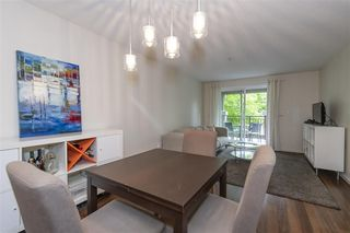 "Photo 2: 217 5889 IRMIN Street in Burnaby: Metrotown Condo for sale in ""MACPHERSON WALK EAST"" (Burnaby South)  : MLS®# R2476242"