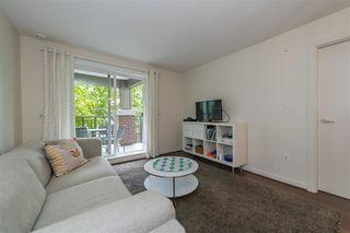 "Photo 5: 217 5889 IRMIN Street in Burnaby: Metrotown Condo for sale in ""MACPHERSON WALK EAST"" (Burnaby South)  : MLS®# R2476242"