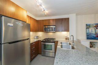 "Photo 8: 217 5889 IRMIN Street in Burnaby: Metrotown Condo for sale in ""MACPHERSON WALK EAST"" (Burnaby South)  : MLS®# R2476242"