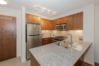 "Photo 7: 217 5889 IRMIN Street in Burnaby: Metrotown Condo for sale in ""MACPHERSON WALK EAST"" (Burnaby South)  : MLS®# R2476242"